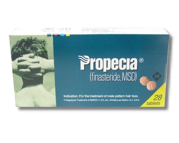 Propecia (柔沛 / 保康絲)